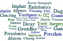 Brush up on Some Dental Terms!