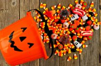 Trick-or-Treat: A Healthy October