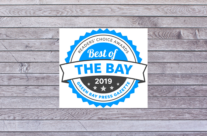 Dental Arts Voted Best of the Bay 2019!